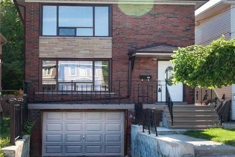 House for sale at 114 Haslam St Toronto Ontario - MLS: E4631967