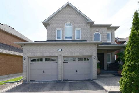 House for sale at 114 Hawker Rd Vaughan Ontario - MLS: N4484664