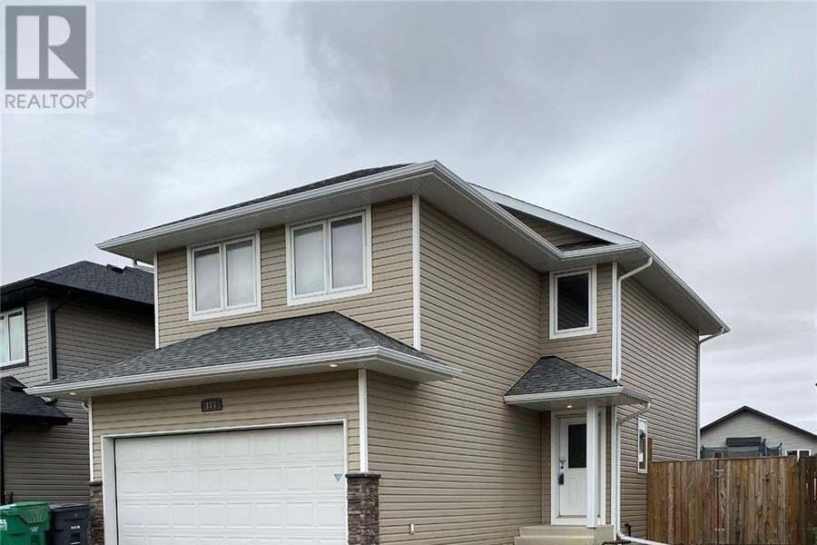 House for sale at 114 Henick Cres Saskatoon Saskatchewan - MLS: SK826155