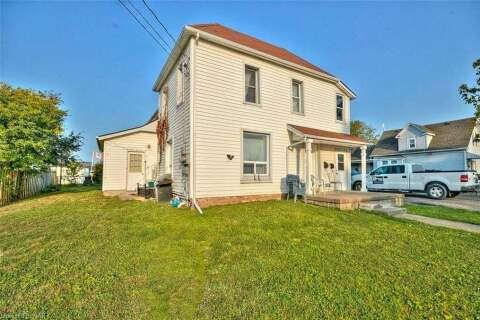 Residential property for sale at 114 High St Fort Erie Ontario - MLS: 40022591