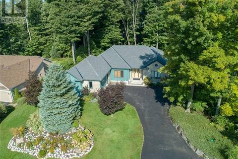 House for sale at 114 Highland Dr Horseshoe Valley Ontario - MLS: 30735061
