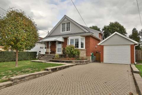 House for sale at 114 Irene Ave Hamilton Ontario - MLS: X4963923