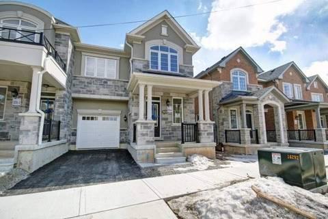 Townhouse for sale at 114 Kaitting Tr Oakville Ontario - MLS: W4387465