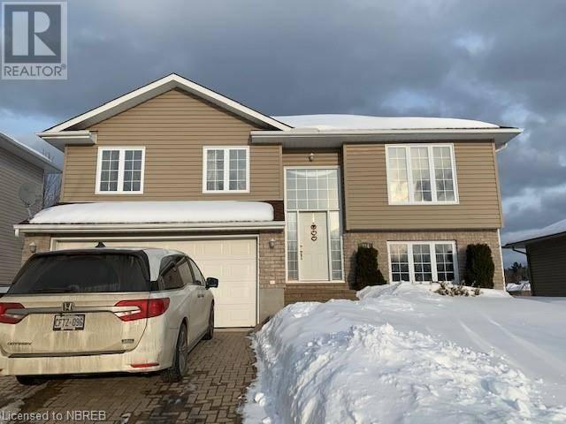 House for sale at 114 Kilby Ln Callander Ontario - MLS: 244624
