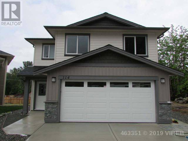 House for sale at 114 Kinsmen Pl Ladysmith British Columbia - MLS: 463351
