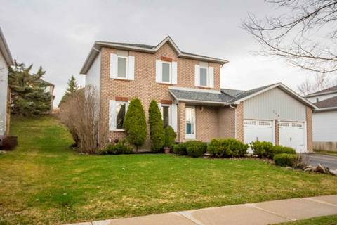House for sale at 114 Leeson St East Luther Grand Valley Ontario - MLS: X4418521
