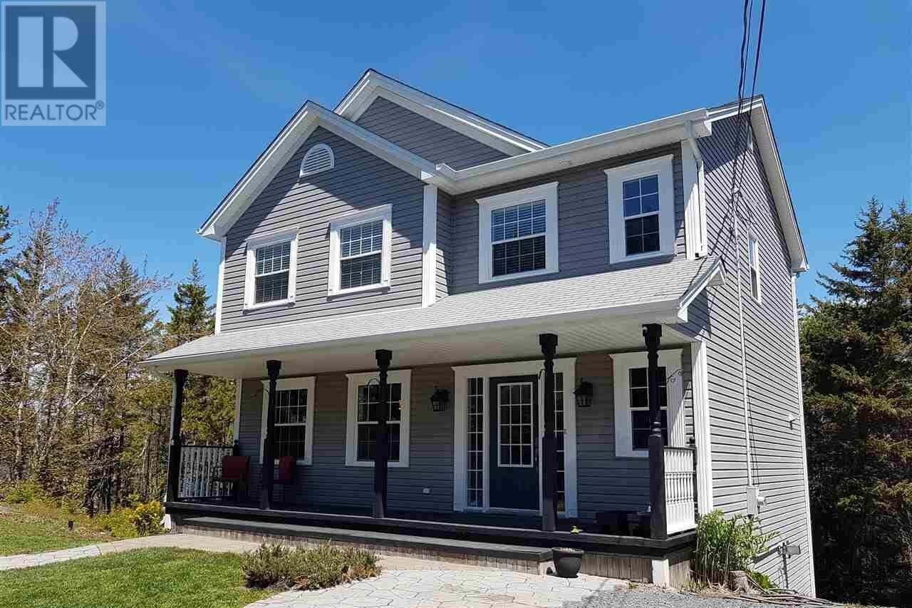 House for sale at 114 Leeward Ave Hammonds Plains Nova Scotia - MLS: 202008581