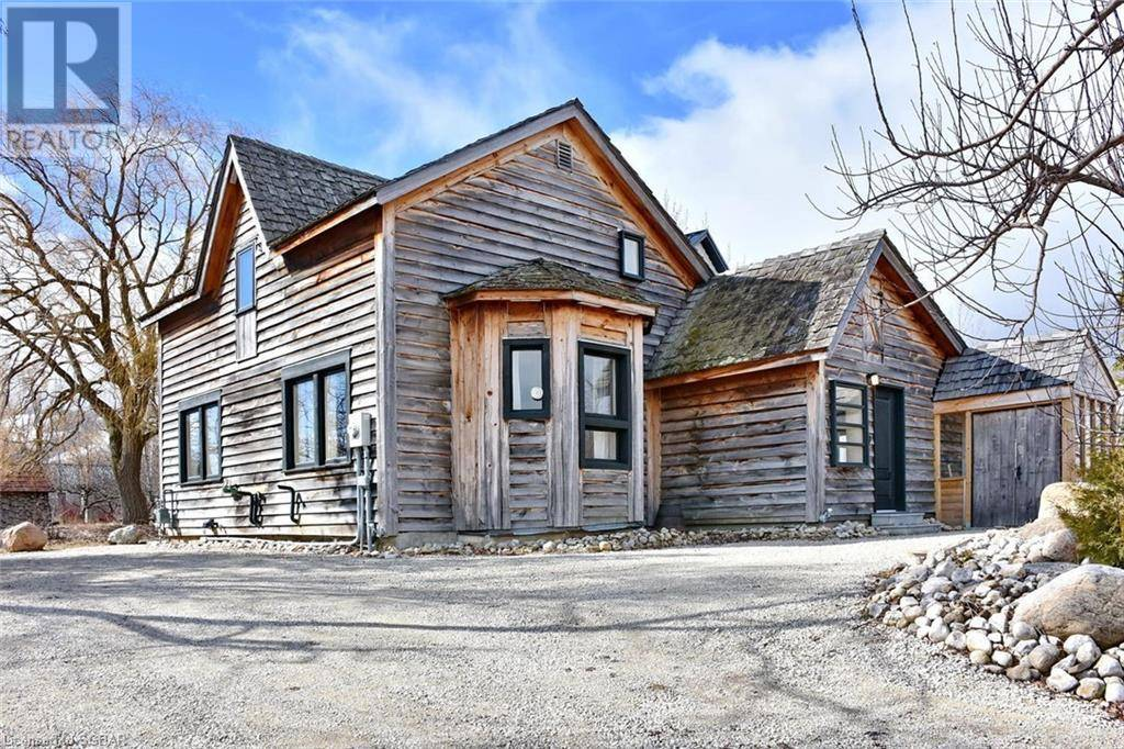 House for sale at 114 Lendvay Alley The Blue Mountains Ontario - MLS: 230172