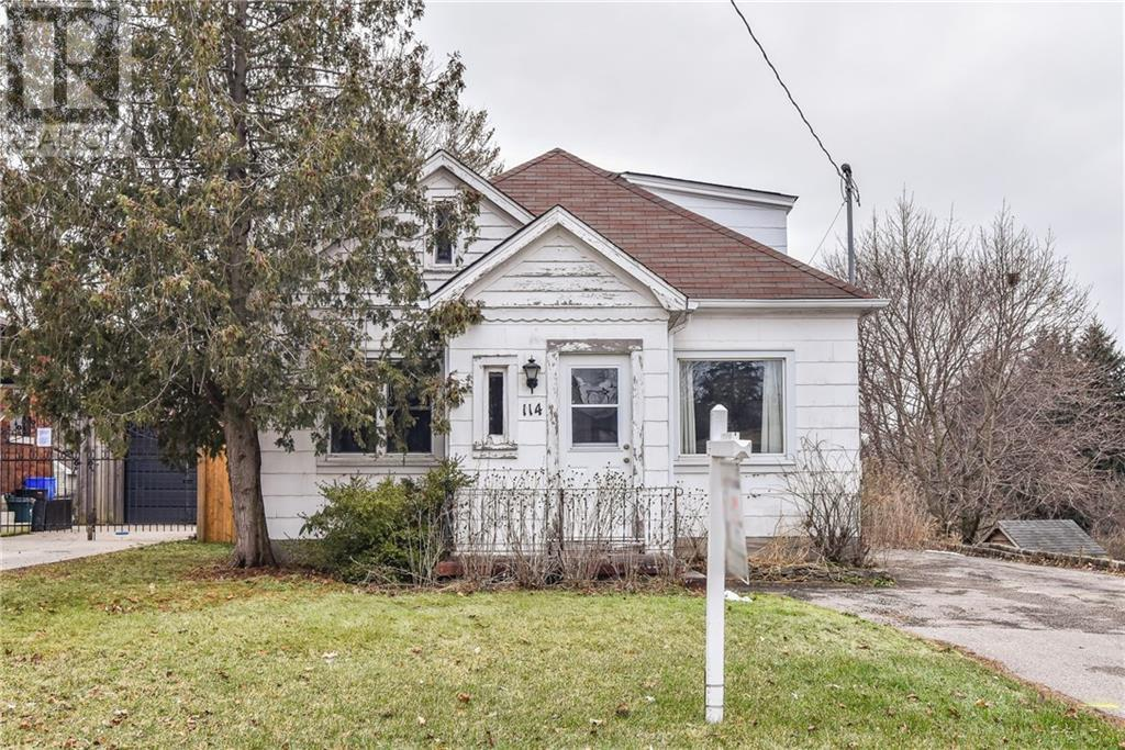 Removed: 114 Lowell Street North, Cambridge, ON - Removed on 2020-01-23 04:39:27