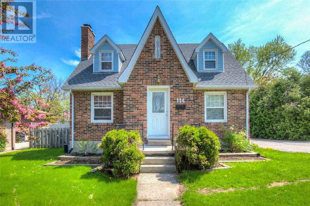 Removed: 114 Lyman Street, London, ON - Removed on 2018-05-23 22:06:35