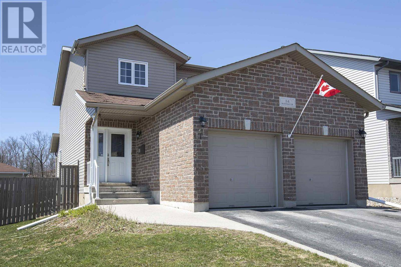 House for sale at 114 Macdougall Dr Amherstview Ontario - MLS: K20002040