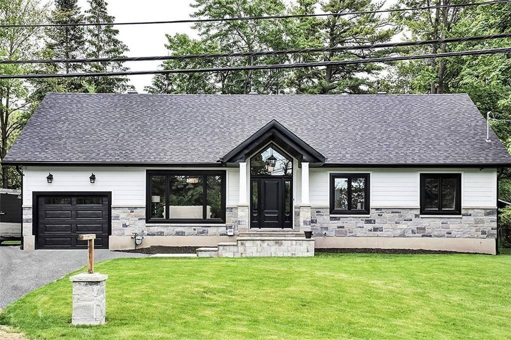 House for sale at 114 Macfarlane Rd Ottawa Ontario - MLS: 1170321