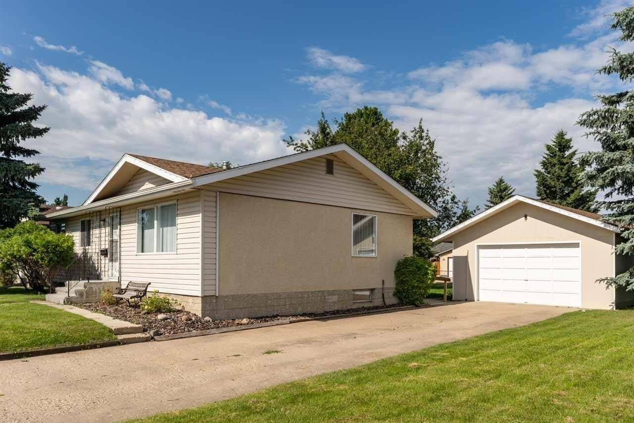 House for sale at 114 Maple Cr Wetaskiwin Alberta - MLS: E4208355