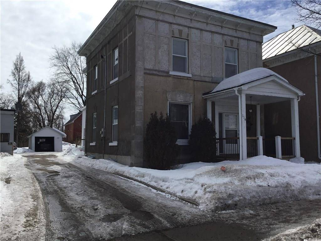 House for sale at 114 Mary St Pembroke Ontario - MLS: 1143687