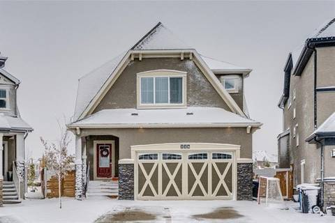House for sale at 114 Masters Pl Southeast Calgary Alberta - MLS: C4272151
