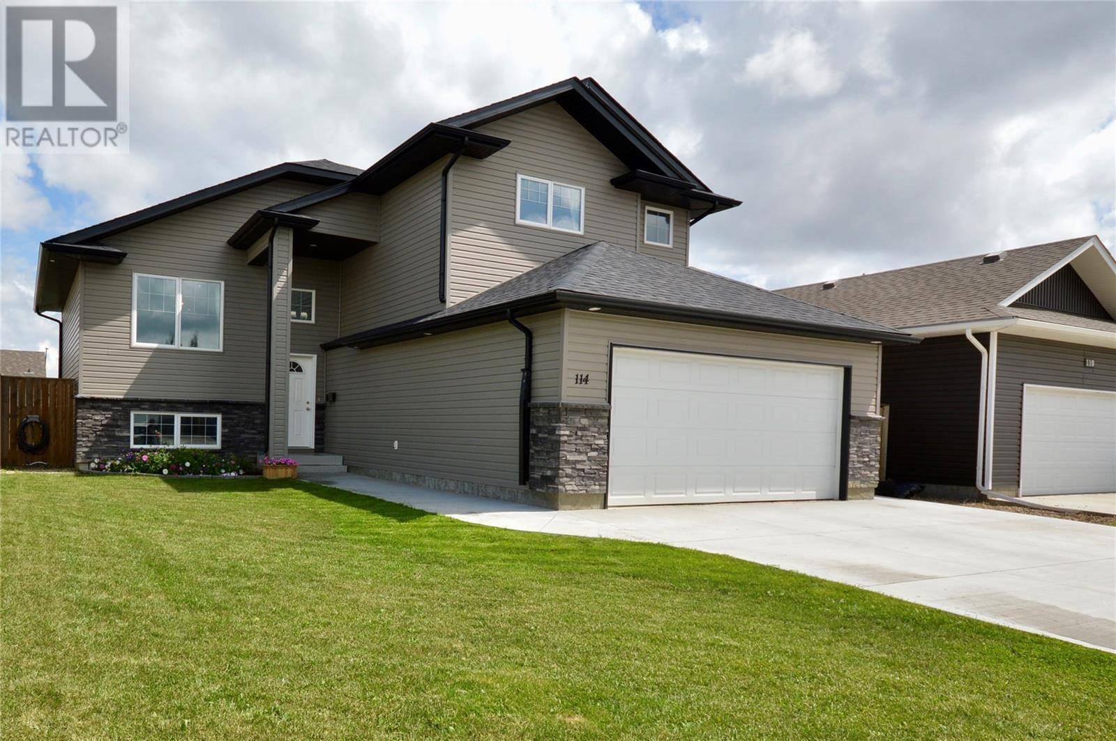 House for sale at 114 Mccallum Ln Saskatoon Saskatchewan - MLS: SK781182