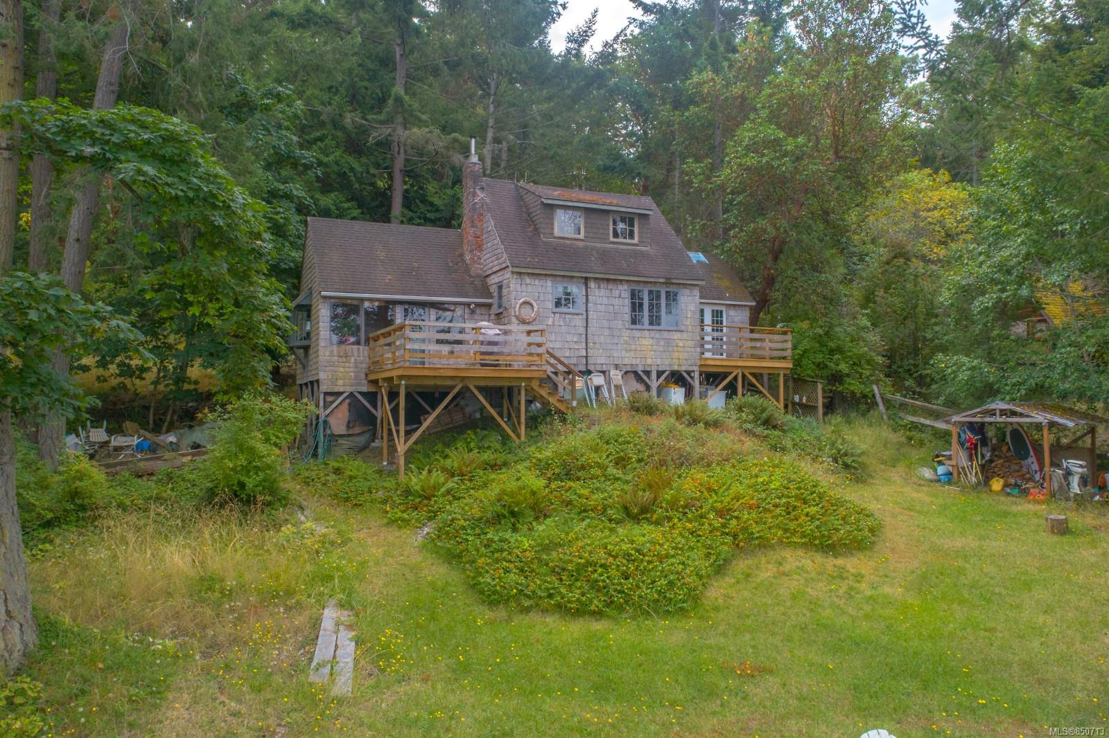 Removed: 114 Mckenzie Crescent, Piers Island,  - Removed on 2020-08-07 00:03:26
