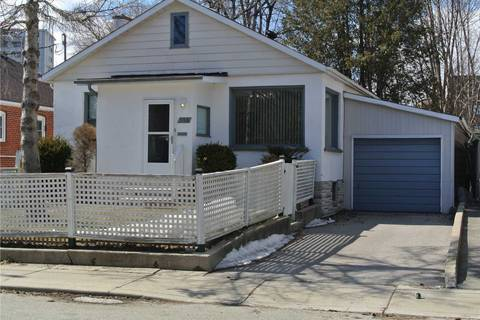 House for sale at 114 Meighen Ave Toronto Ontario - MLS: E4487601