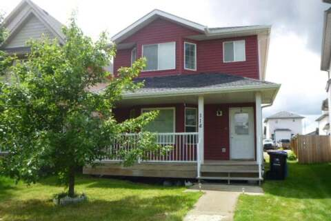 House for sale at 114 Mink Ln Fort Mcmurray Alberta - MLS: A1008572