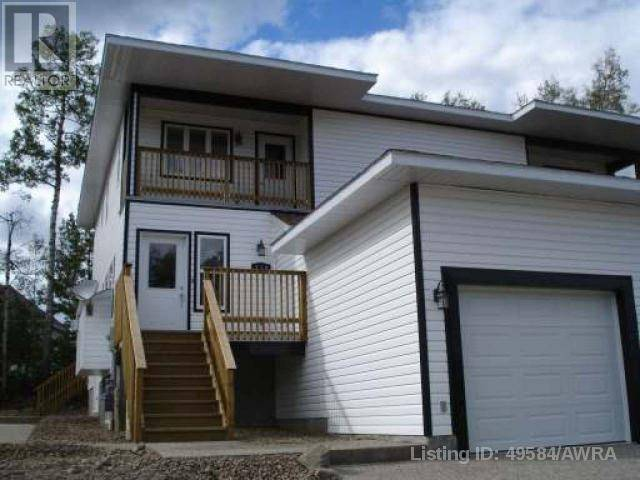 Townhouse for sale at 114 Moberly Rd Grande Cache Alberta - MLS: 49584