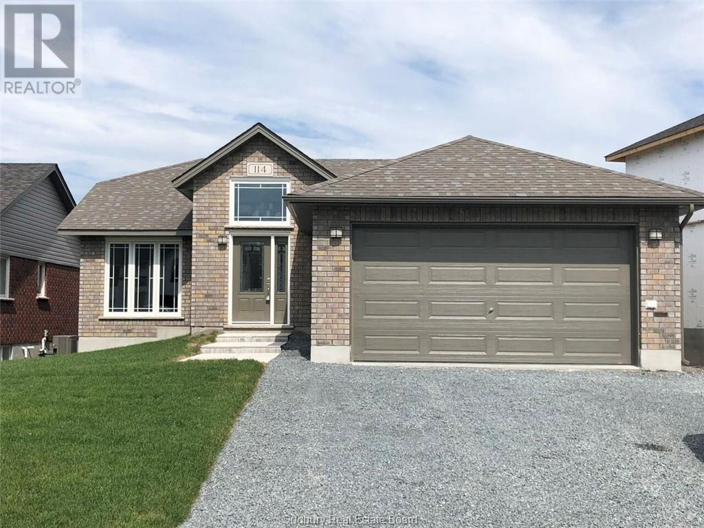 Removed: 114 Napa Valley Drive, Sudbury, ON - Removed on 2018-12-15 04:27:21