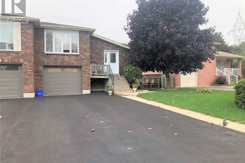 Townhouse for sale at 114 Ondrey St Bradford West Gwillimbury Ontario - MLS: N4528939