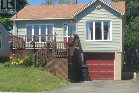 House for sale at 114 Park Ave Mt Pearl Newfoundland - MLS: 1198973