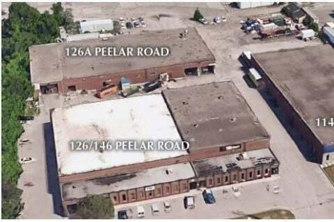 Commercial property for sale at 114 Peelar Rd Vaughan Ontario - MLS: N4766887
