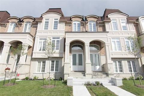 Townhouse for rent at 114 Preston Meadow Ave Mississauga Ontario - MLS: W4582071