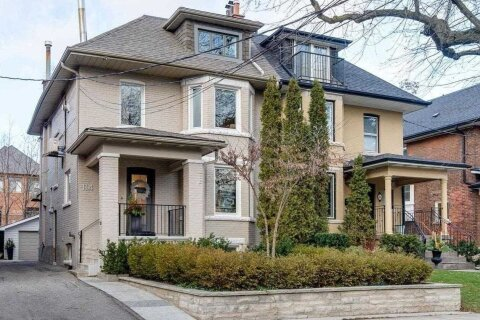 Townhouse for sale at 114 Pricefield Rd Toronto Ontario - MLS: C5066534
