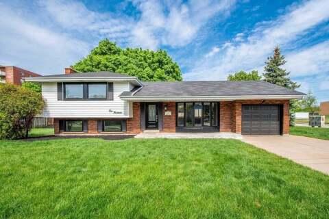 House for sale at 114 Princeton Dr Hamilton Ontario - MLS: X4774390