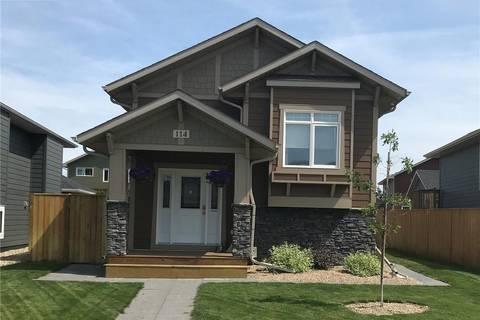 House for sale at 114 Pritchard Cres Saskatoon Saskatchewan - MLS: SK796944