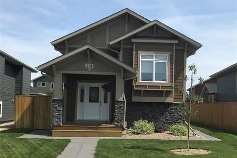 House for sale at 114 Pritchard Cres Saskatoon Saskatchewan - MLS: SK804686