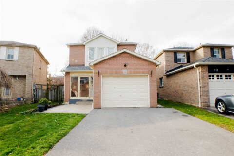 House for sale at 114 Radford Dr Ajax Ontario - MLS: E5056294
