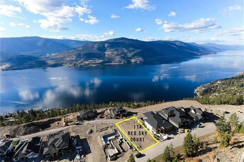 Residential property for sale at 114 Red Sky Ct Kelowna, Bc British Columbia - MLS: 10174991