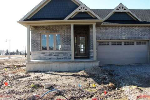 Townhouse for sale at 114 Regatta Dr Port Dover Ontario - MLS: 40018053