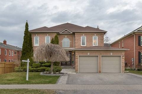 House for sale at 114 Regent St Richmond Hill Ontario - MLS: N4425537