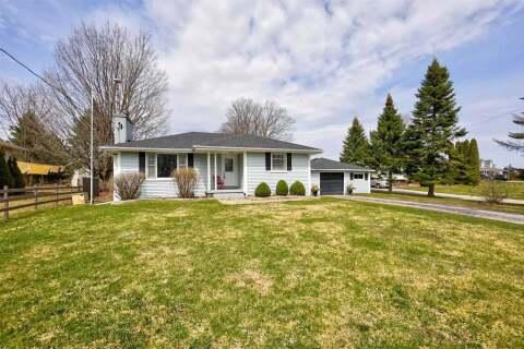 House for sale at 114 Ridge Rd Oro-medonte Ontario - MLS: S4770455