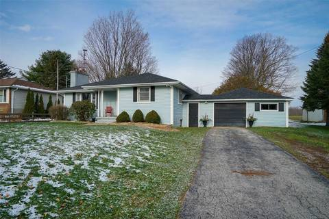 House for sale at 114 Ridge Rd Oro-medonte Ontario - MLS: S4661976