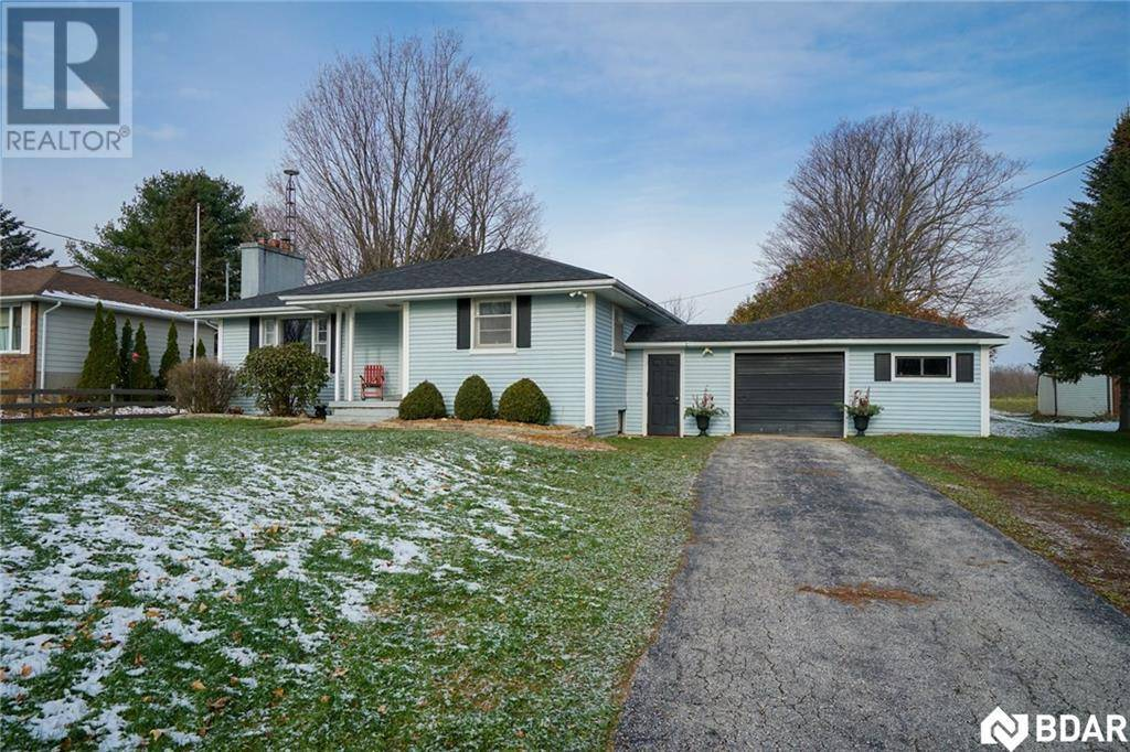 House for sale at 114 Ridge Rd East Oro Station Ontario - MLS: 30783593
