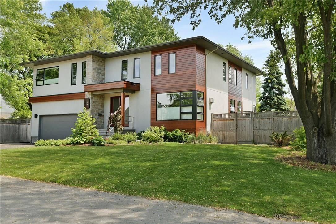 Removed: 114 Rita Avenue, Ottawa, ON - Removed on 2019-06-30 17:09:32
