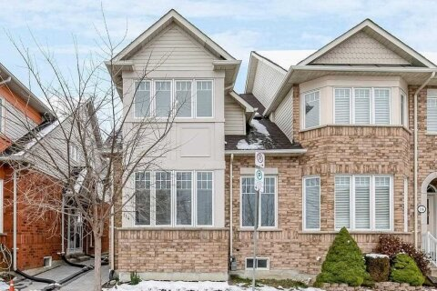 Townhouse for sale at 114 Riverlands Ave Markham Ontario - MLS: N5055214