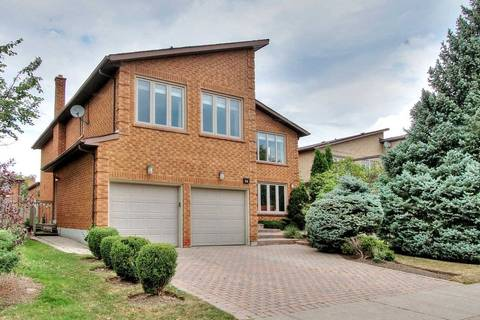 House for sale at 114 Rodeo Dr Vaughan Ontario - MLS: N4546276
