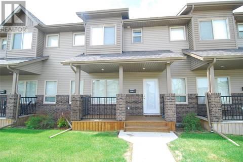 Townhouse for sale at 114 Rosewood Gt N Saskatoon Saskatchewan - MLS: SK770349