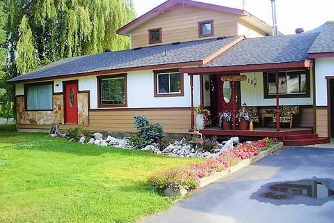 House for sale at 114 Second St Salmo British Columbia - MLS: 2434734
