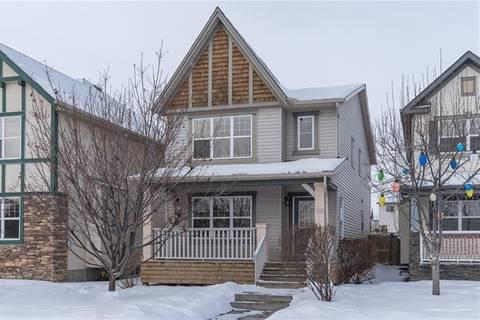 House for sale at 114 Silverado Range Vw Southwest Calgary Alberta - MLS: C4281132