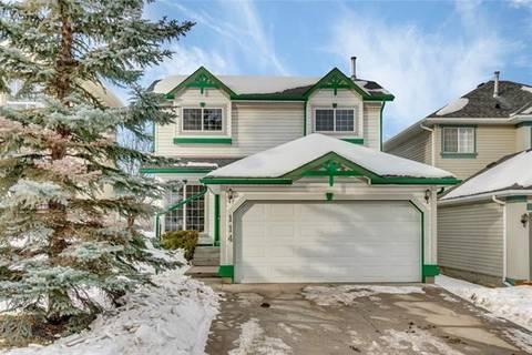 House for sale at 114 Somercrest Circ Southwest Calgary Alberta - MLS: C4279851