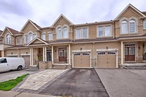 Townhouse for sale at 114 Southdown Ave Vaughan Ontario - MLS: N4578661