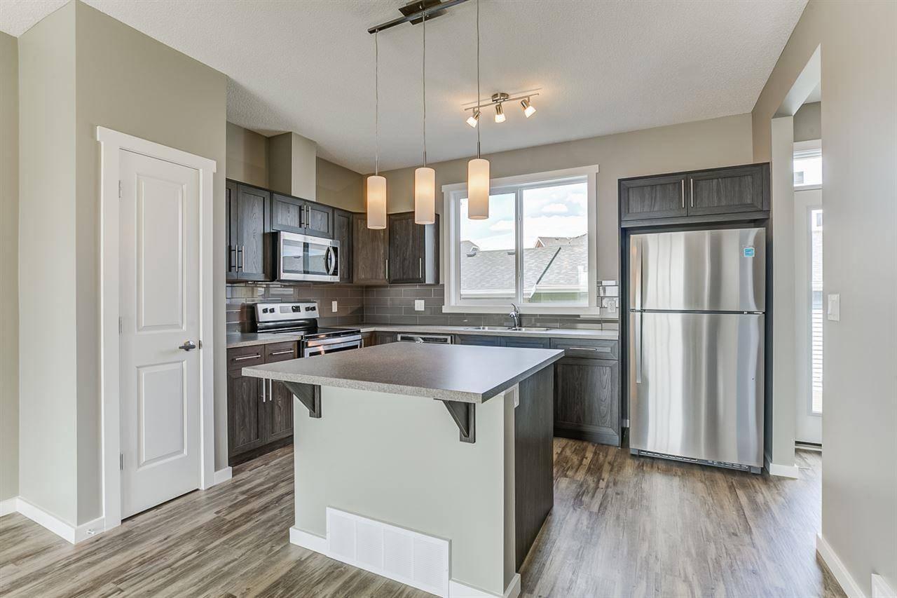 House for sale at 114 Southfork Rd Leduc Alberta - MLS: E4156884