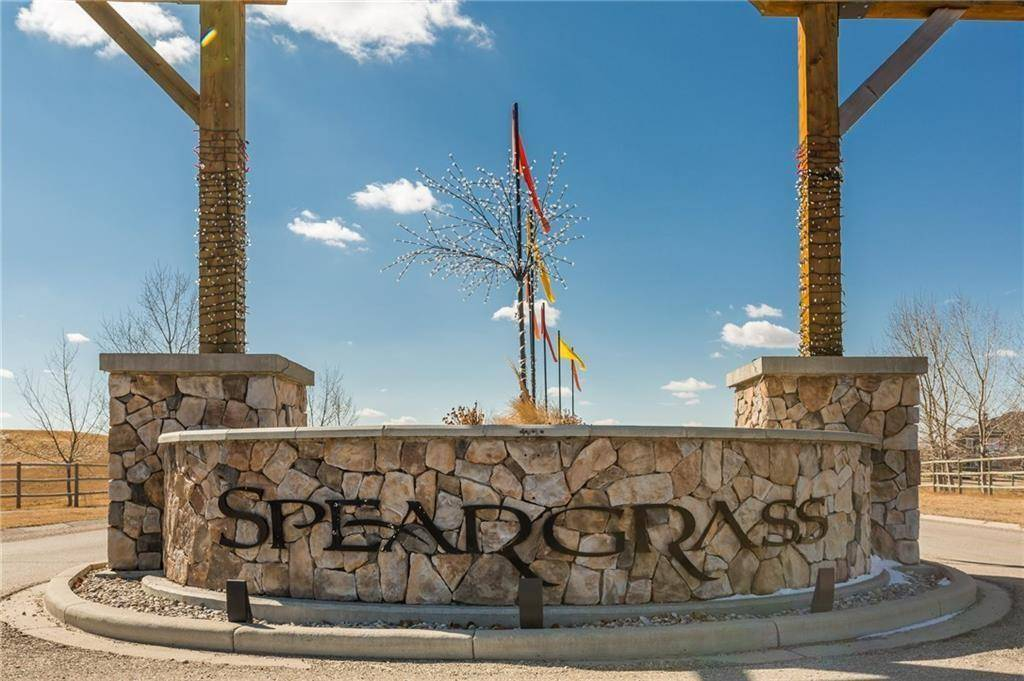 Residential property for sale at 114 Speargrass Cs Rural Wheatland County Alberta - MLS: C4246267